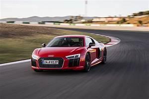 Audi R8 Prix Occasion : essai audi r8 v10 plus 2015 l 39 efficacit tout prix l 39 argus ~ Gottalentnigeria.com Avis de Voitures