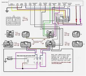 Dual Radio Wiring Diagram Agnitum Me New Stereo  With
