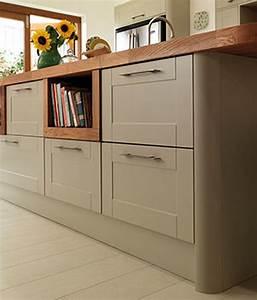 Kitchen Cabinets Gloss, Matt & Wood Kitchen Finishes
