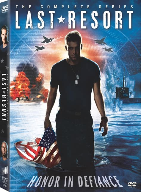 Last Resort DVD Release Date