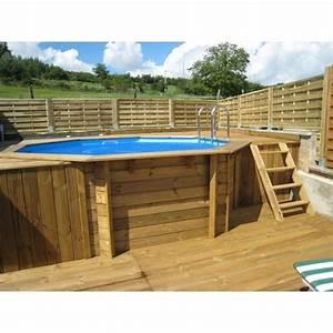 liner de piscine hors sol liner piscine hors sol meilleur With awesome liner piscine hors sol octogonale bois 0 liner piscine hors sol octogonale bois myqto