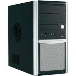 ordinateur de bureau unit 233 centrale it 4 go ram