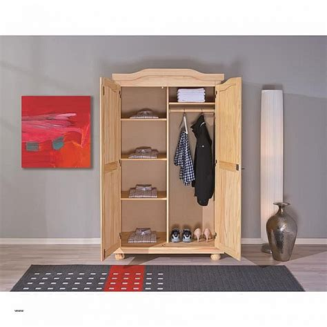 armoire chambre bois chambre beautiful promotion armoire chambre high