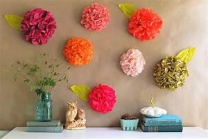 Blumen aus krepppapier Blumen aus krepppapier basteln
