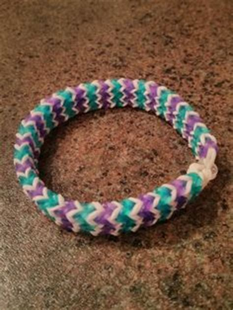 monster tail rainbow loom bracelets instructions