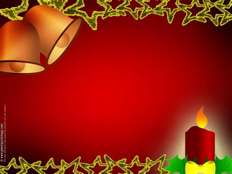 christmas background template festival collections