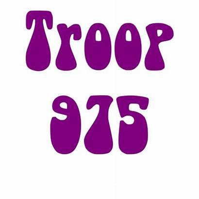 Troop Clip Svg Icon