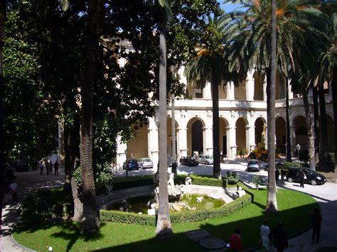 Il Cortile Roma by Aperture E Restauri Nuova Vita A Palazzo Venezia Artribune