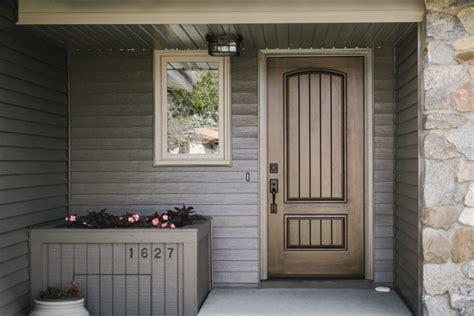 exterior doors bismarck   window door store
