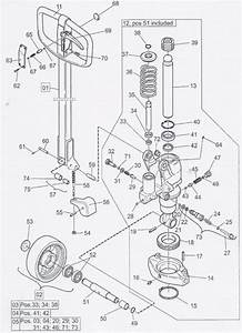 Dayton Pallet Jack Parts Diagram  U2013 Periodic  U0026 Diagrams Science