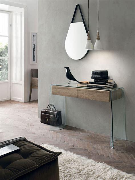 Consolle Ingresso Design Consolle Per Ingresso Dal Design Moderno Ecco 20 Modelli