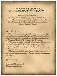 sample invitation letter dignitaries images invitation With personalized hogwarts acceptance letter