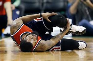 Markieff Morris injury: Washington Wizards initially ...