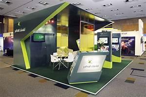 Custom built exhibition stands Redant Design