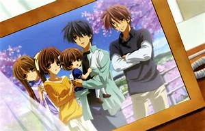 Clannad: After Story | Gentlemanotoku's Anime Circle