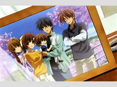 Clannad After Story Wallpapers Wallpaper Cave