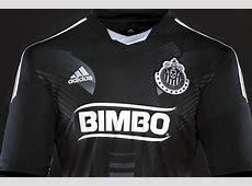 Presenta Chivas su tercer uniforme todo en negro MedioTiempo