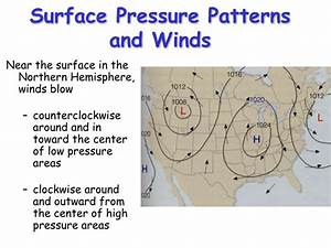 Ppt - Geostrophic Balance Powerpoint Presentation