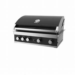Four à Gaz Encastrable : barbecue gaz encastrable ~ Dailycaller-alerts.com Idées de Décoration