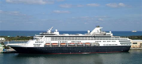 Search For Missing Cruise Ship Passenger Suspended
