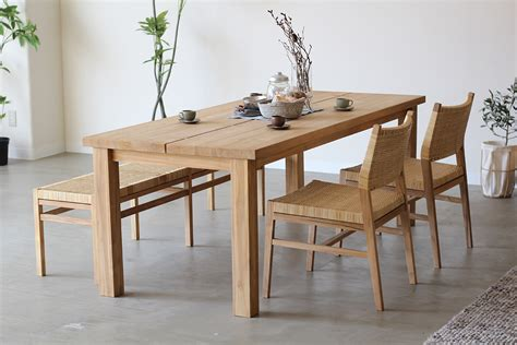 dining table owen   home