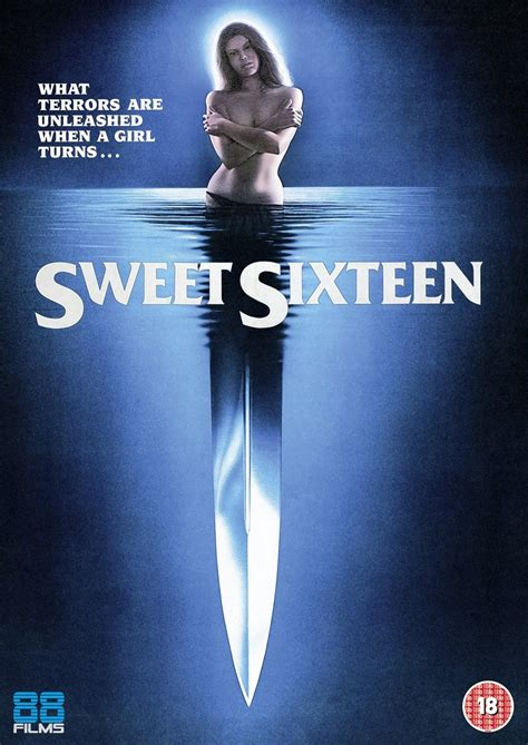 Sweet Sixteen   DVD   Free shipping over £20   HMV Store