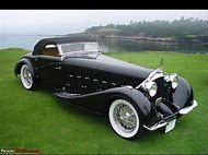 Old Rolls-Royce Cars