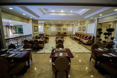 warwick doha hotel juwel  der wueste katars
