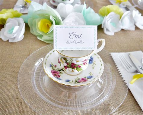 in tea decorations 40 tea decorations to jumpstart your planning