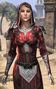 ESO Fashion | Ancient Orc Ancestor Silk (Elder Scrolls Online)
