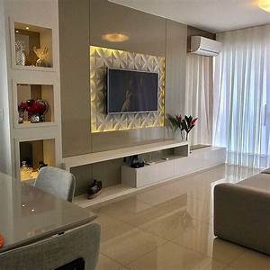 Outstanding, 35, Amazing, Wall, Tv, Cabinet, Designs, For, Cozy