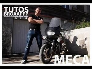 Changer Un Seul Pneu : tutoriel broaappp tutos comment changer son pneu moto tout seul ~ Gottalentnigeria.com Avis de Voitures