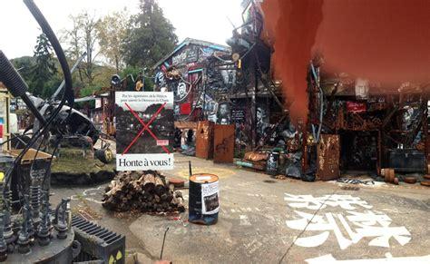 la maison du chaos lyon la demeure du chaos le d artlex mode lyon