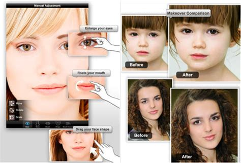 photo editing apps  fix facial imperfections easily
