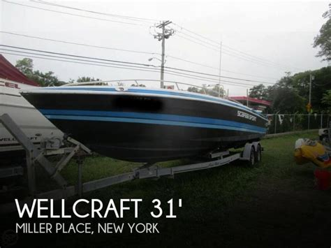Miami Vice Wellcraft Scarab For Sale by Wellcraft Scarab Boats For Sale