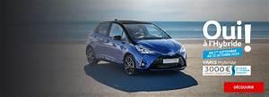 Garage Toyota Metz : toyota metz vente voiture neuve vehicule occasion ~ Medecine-chirurgie-esthetiques.com Avis de Voitures