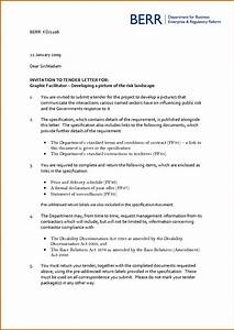 5 how to write a tender proposal sample Lease Template