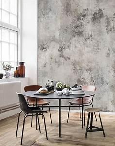 Moderne Tapeten 2015 : patina fototapeten mit oberfl chen optik pinterest tapeten wohnzimmer und tapete flur ~ Watch28wear.com Haus und Dekorationen