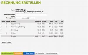 Rechnung ändern Nachträglich : rechnungen und gutschriften ~ Themetempest.com Abrechnung