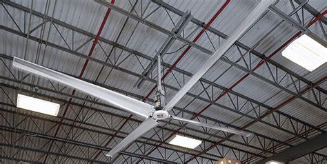 hvls ceiling fans hvls fans rite hite