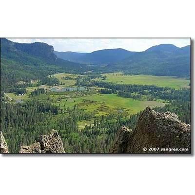 Wolf Creek Pass ColoradoMy TravelsPinterest