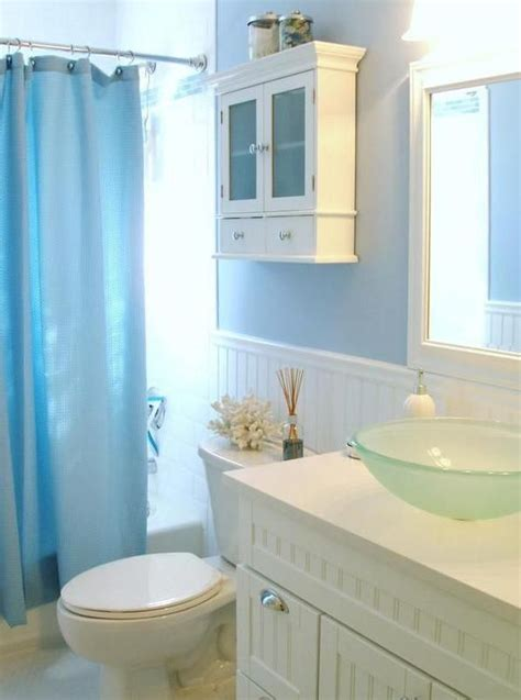 beach themed bathrooms ideas  pinterest beach