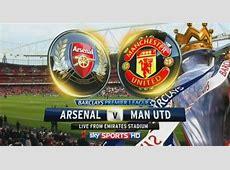 Arsenal vS Man United Live Streaming Live Stream TV Free