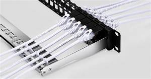 Keystone Patch Panel Wiki And Installation Guide