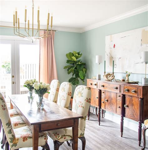 dining room paint colors transitional dining room clare