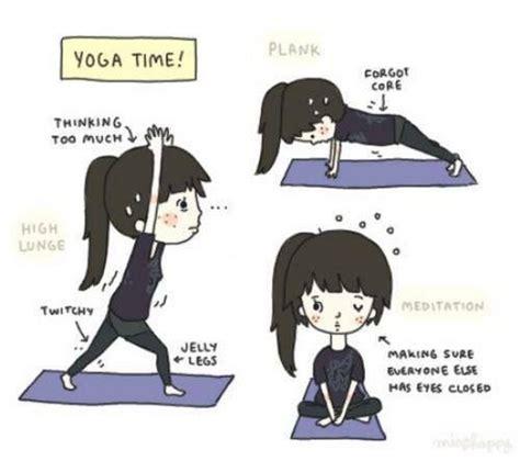 Funny Yoga Meme - yoga quotes quotesgram