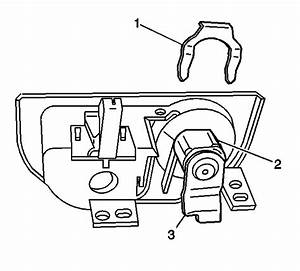 Looking For Diagrams To Repair Latch On Center Console