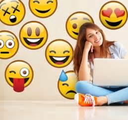 Stickers De Chambre D Ado by Whatsapp Emoji Sticker Tenstickers