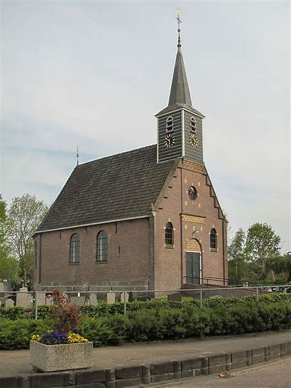 Kerk Haskerhorne Wikimedia Wikipedia Hervormde Inventaris Vanwege