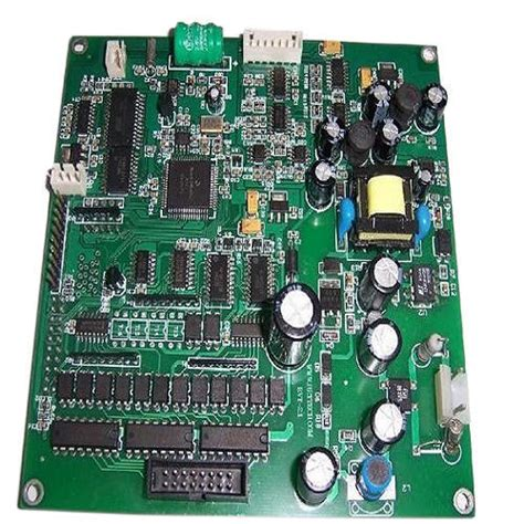 Circuit Boards Printed Board Manufacturer From